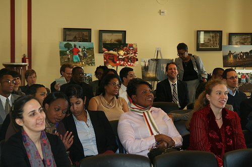 HAWG Public Report on Haiti Advocacy Week