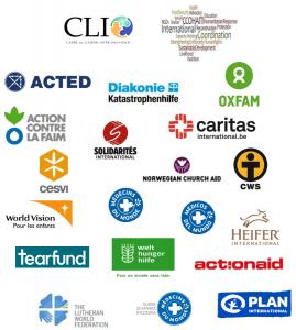 21 organisations humanitaires et de développement demandent une action urgente en matière d'insécurité alimentaire en Haïti